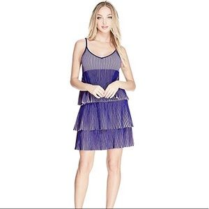 COPY - New Women's GUESS Annette Pleated Dress sz…